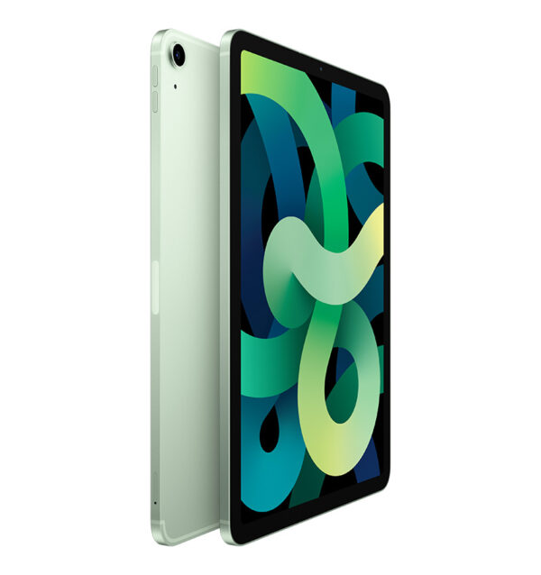 iPad_Air_Green