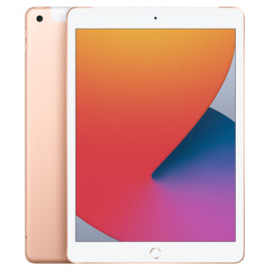 iPad_Gold