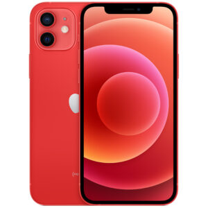 iPhone_12_Red